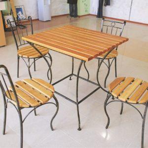 """Стол и стулья """"Набор 7"""""""