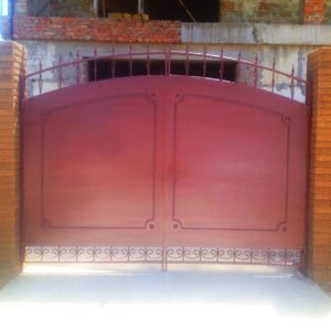 Ворота 3 метра